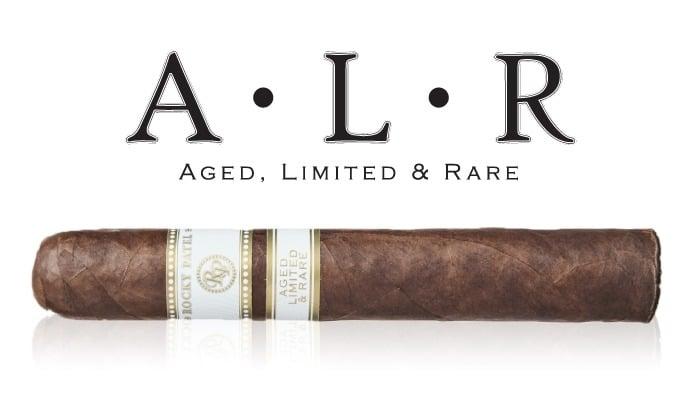 Cigar ALR Rocky Patel