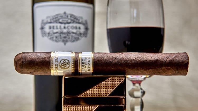 Cigar Rocky Patel ALR 2