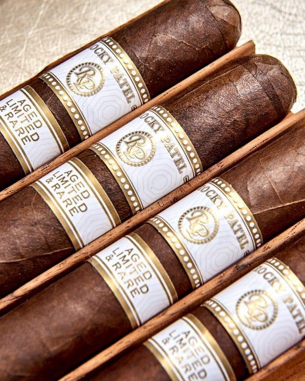 Cigar Rocky Patel ALR 3