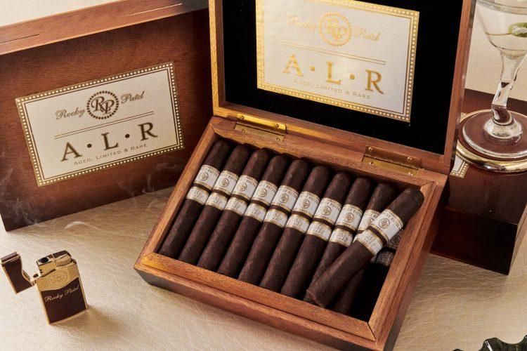 Cigar Rocky Patel ALR 4