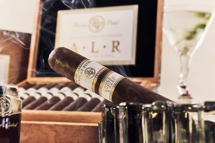 Cigar Rocky Patel ALR 5