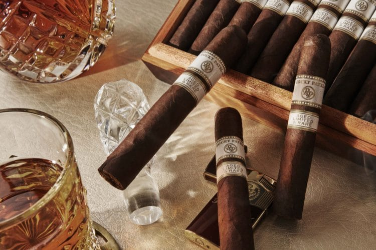 Cigar Rocky Patel ALR 6