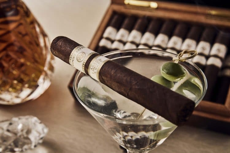 Cigar Rocky Patel ALR 7
