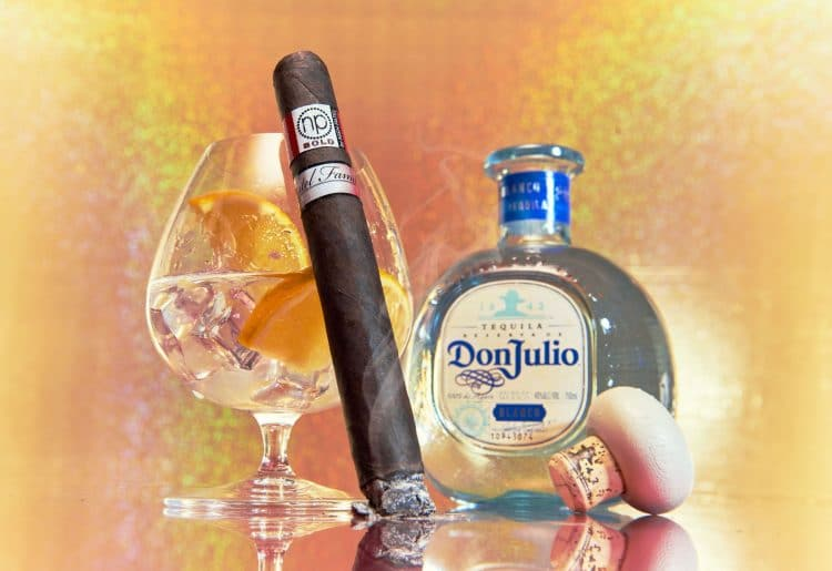 Cigar Rocky Patel Bold 10