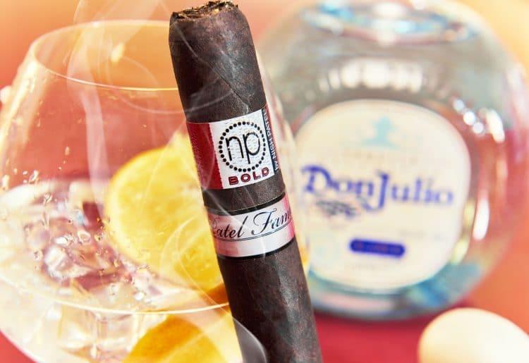 Cigar Rocky Patel Bold 11