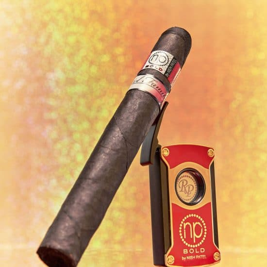 Cigar Rocky Patel Bold 12