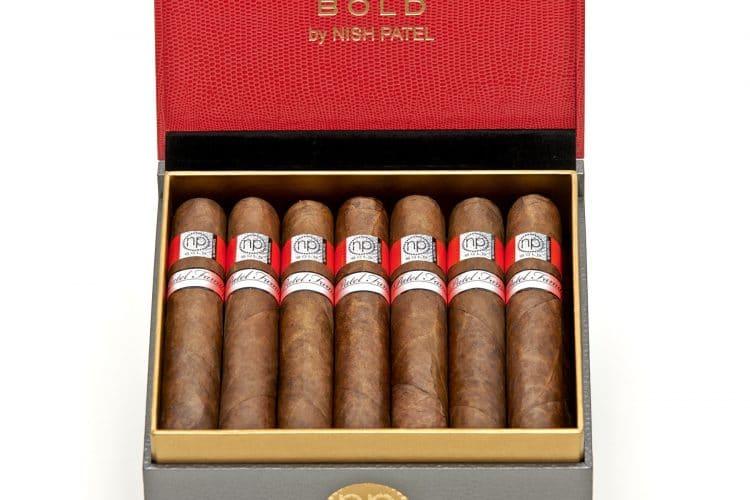 Cigar Rocky Patel Bold 13