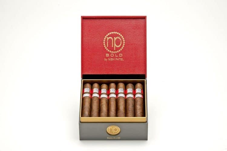 Cigar Rocky Patel Bold 4