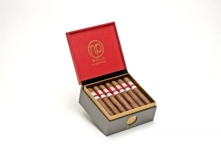 Cigar Rocky Patel Bold 5