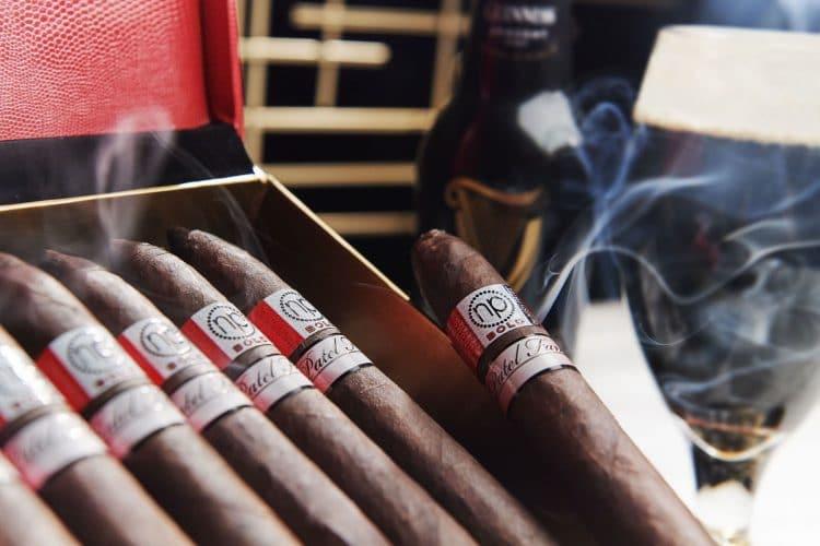 Cigar Rocky Patel Bold 6