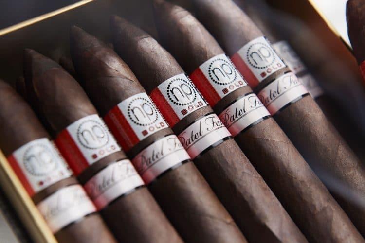 Cigar Rocky Patel Bold 7