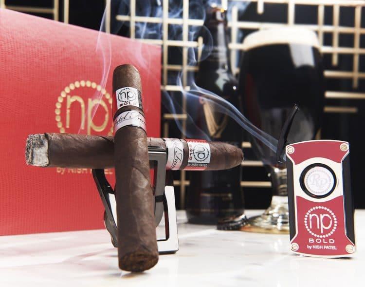 Cigar Rocky Patel Bold 8