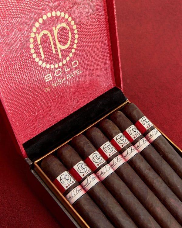 Cigar Rocky Patel Bold 9