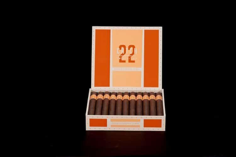 Cigar Rocky Patel Catch 22 1