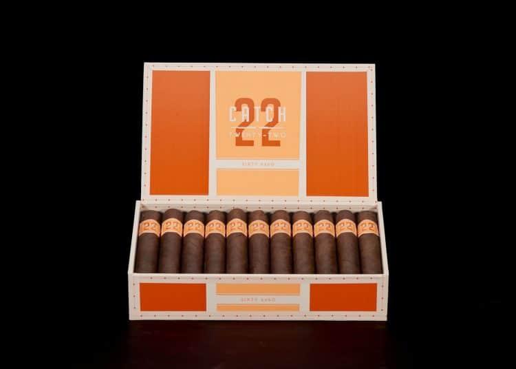 Cigar Rocky Patel Catch 22 5