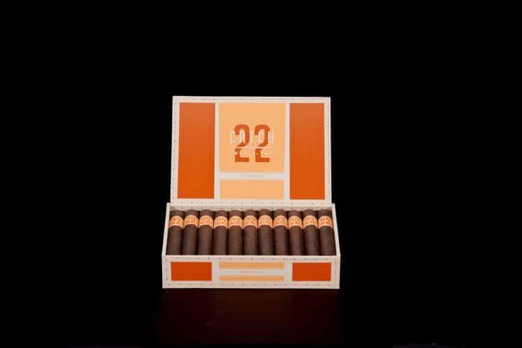 Cigar Rocky Patel Catch 22 7