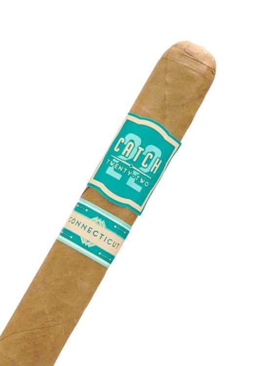 Cigar Rocky Patel Catch 22 Connecticut 1