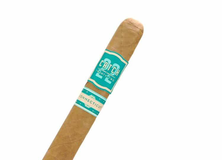 Cigar Rocky Patel Catch 22 Connecticut 2