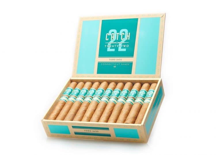 Cigar Rocky Patel Catch 22 Connecticut 3
