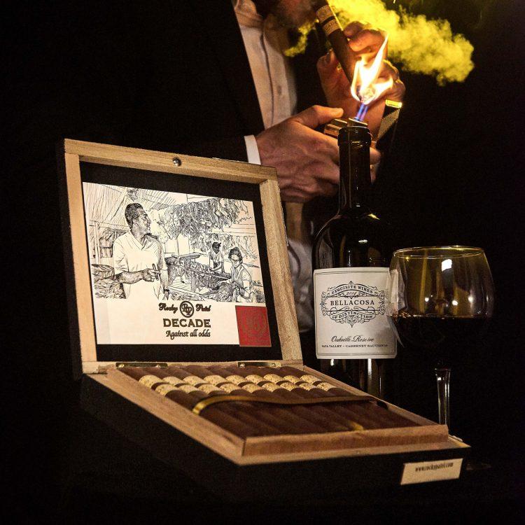 Cigar Rocky Patel Decade 11