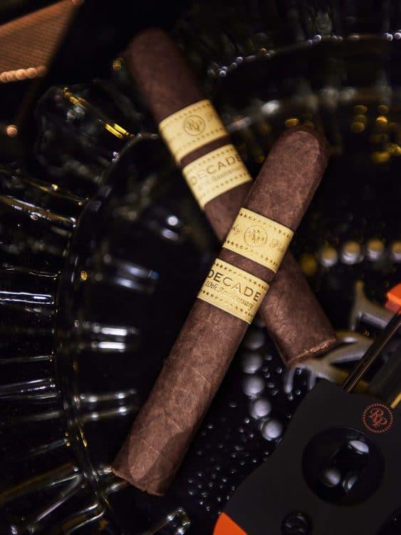 Cigar Rocky Patel Decade 13