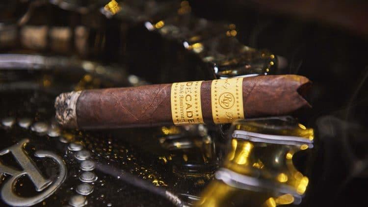 Cigar Rocky Patel Decade 14