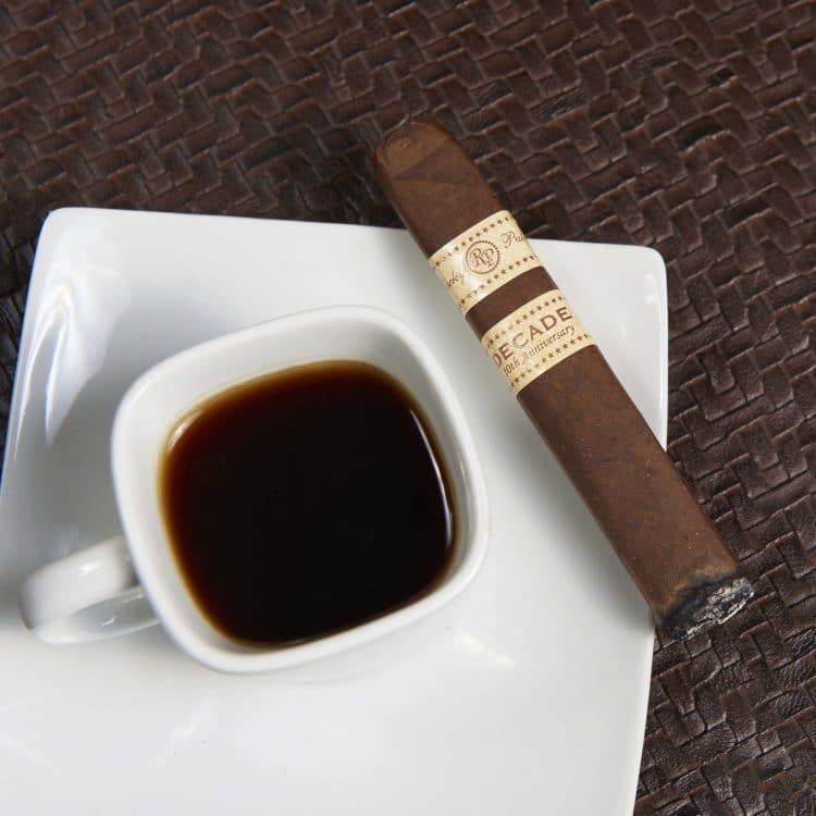 Cigar Rocky Patel Decade 16