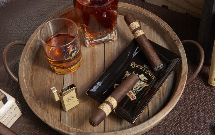 Cigar Rocky Patel Decade 18