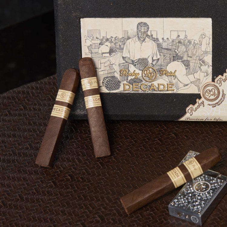 Cigar Rocky Patel Decade 19