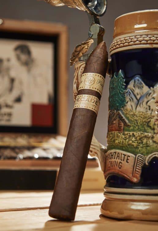 Cigar Rocky Patel Decade 3