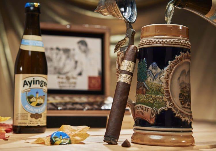 Cigar Rocky Patel Decade 4