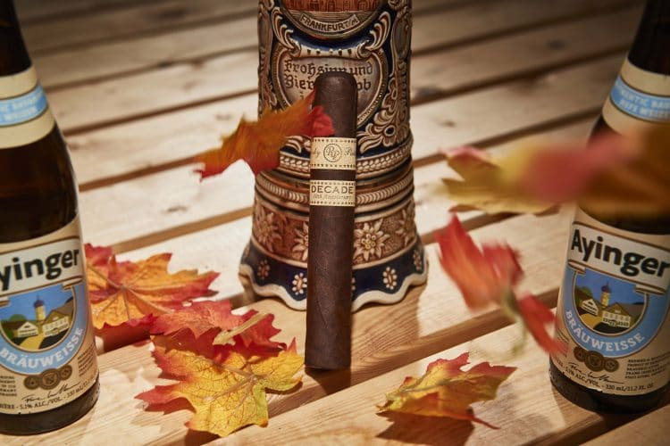 Cigar Rocky Patel Decade 5