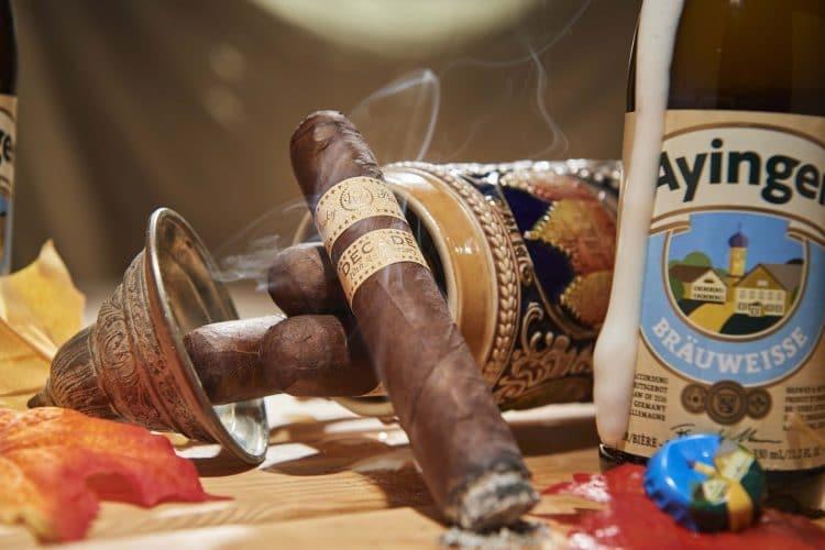 Cigar Rocky Patel Decade 6