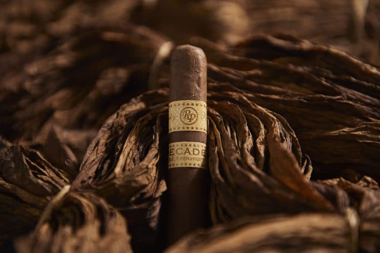 Cigar Rocky Patel Decade 7