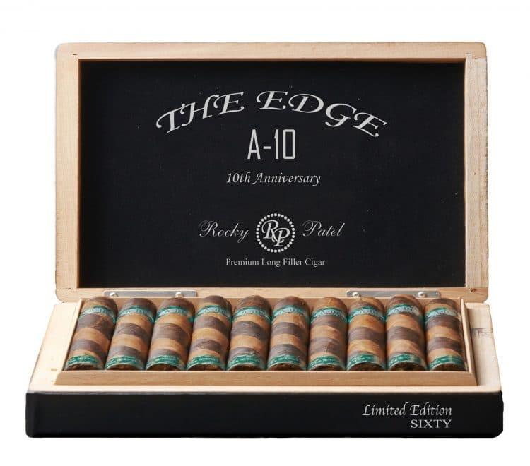 Cigar Rocky Patel Edge A-10 1