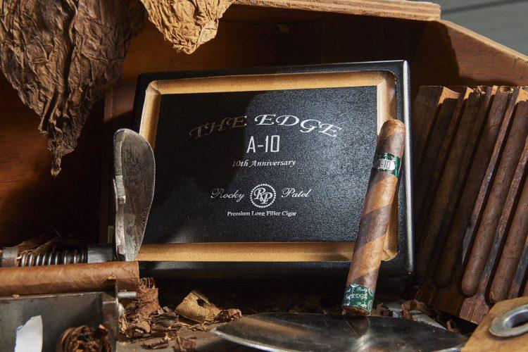 Cigar Rocky Patel Edge A-10 4
