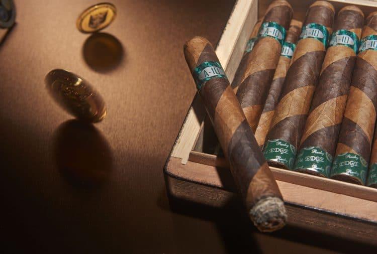 Cigar Rocky Patel Edge A-10 6