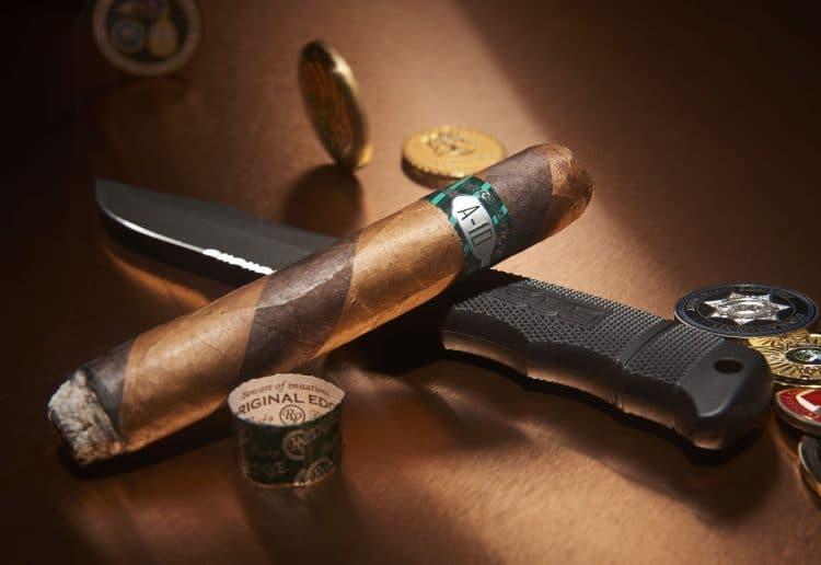 Cigar Rocky Patel Edge A-10 7