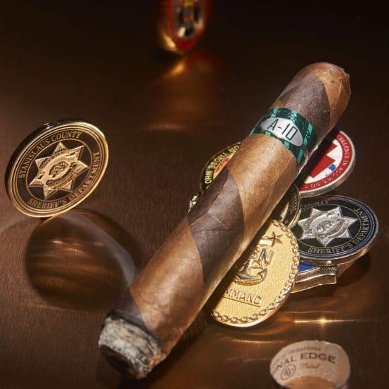 Cigar Rocky Patel Edge A-10 8