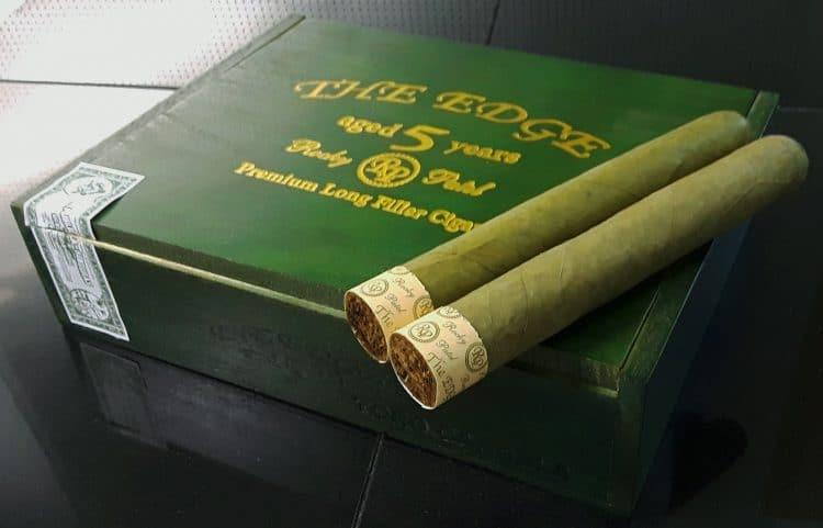 Cigar Rocky Patel Edge Candela 1