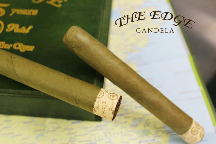 Cigar Rocky Patel Edge Candela 2
