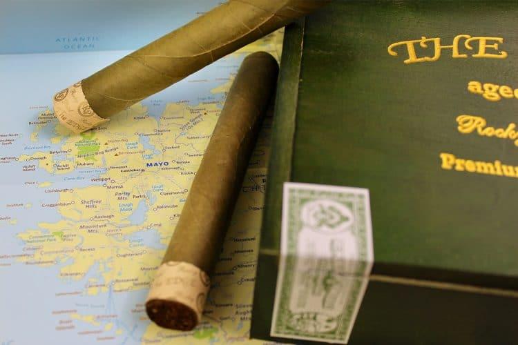 Cigar Rocky Patel Edge Candela 3