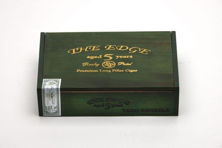 Cigar Rocky Patel Edge Candela 5