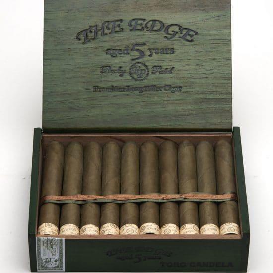 Cigar Rocky Patel Edge Candela 6