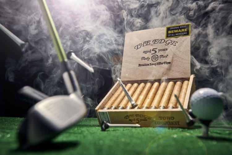 Cigar Rocky Patel Edge Connecticut 1