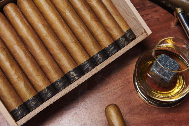 Cigar Rocky Patel Edge Connecticut 13