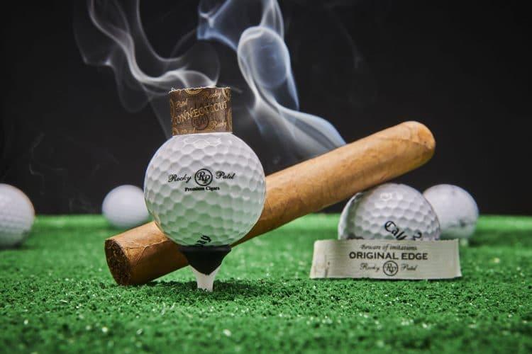 Cigar Rocky Patel Edge Connecticut 6