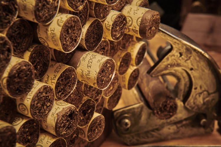 Cigar Rocky Patel Edge Corojo 1