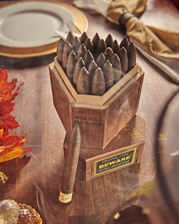 Cigar Rocky Patel Edge Corojo 13