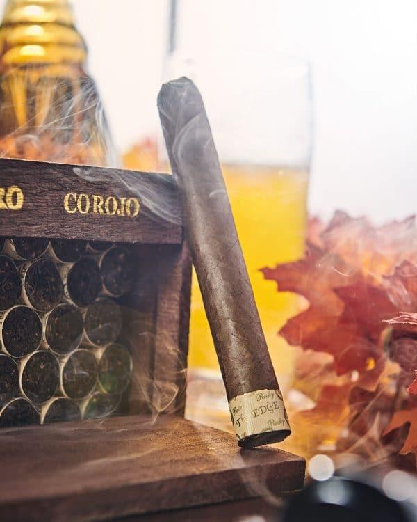 Cigar Rocky Patel Edge Corojo 14